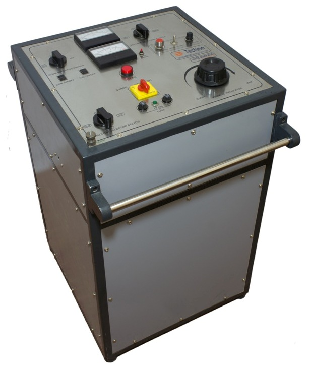 Cable Fault Locator Manufacturers : Cable fault locator power